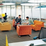 Architectural Products - Office Hangout