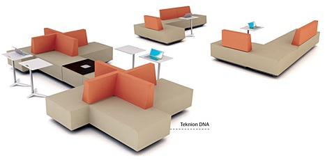 Architectural Products - Office Hangout 2