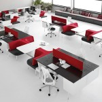 Architectural Products - The Living Office