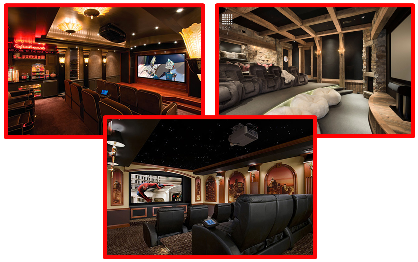 HomeTheaters
