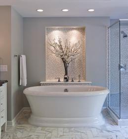 Kitchen & Bath - Tile 1
