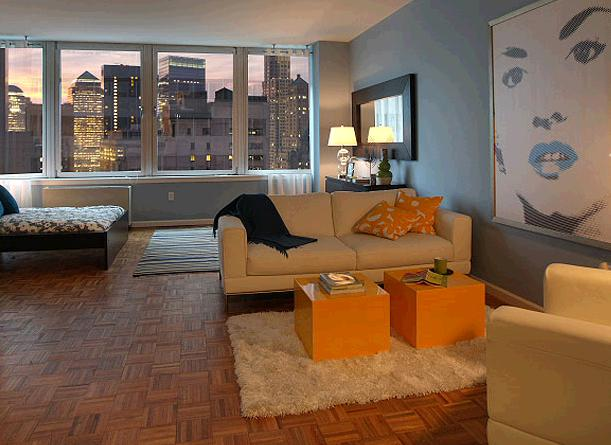 Downsizing Baby Boomers Head to Urban Areas | Design ...