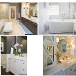 Top Bathroom Trends 2015