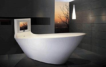 Bon Whether You Are A Guy, Live With One Or Are Designing For One, Chances Are  That Deep Down, They Care Much More About The Appearance Of Their Bathroom  Than ...