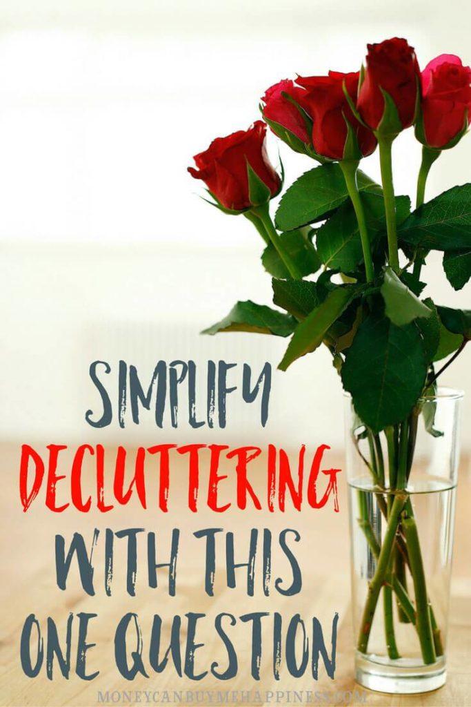 make-decluttering-simple